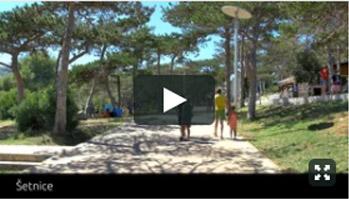 Općina Lopar - promo video