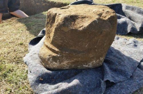 Arheološka istraživanja na području Lopara