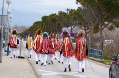 Kalendar karnevalskih događanja u Loparu