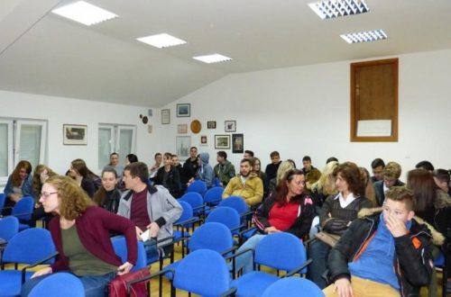 Liburnija uplovljava – nagrađeni dokumentarci ponovno u Loparu