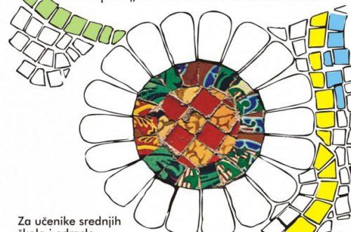 Upisi – Ciklus radionica osnove izrade mozaika