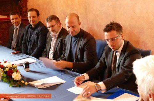 Potpisan ugovor o izgradnji širokopojasne infrastrukture