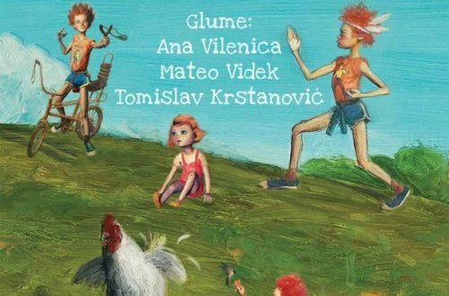 """Predstava """"Grga Čvarak"""" (31.listopada)"""
