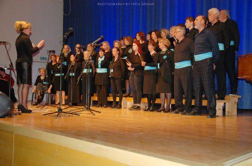 Božićni koncert MPZ Refuli i gostiju (23.prosinca)