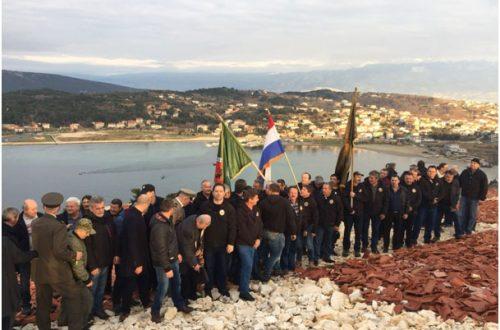 Dan branitelja Općine Lopar – 27.01.2018. godine