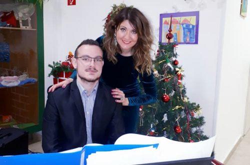 Ekskluziva za ekskluzivu – koncert svjetski priznate sopranistice Antonelle Malis uz klavirsku pratnju mladog virtuoza Matea Žmaka
