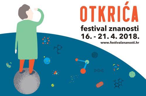Festival znanosti – Lopar (21.travnja)