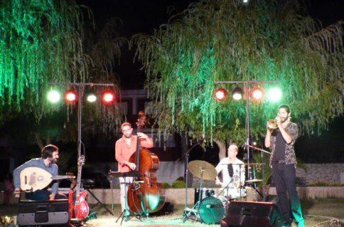 Koncert etno-jazz sastava Atma Mundi Ensemble