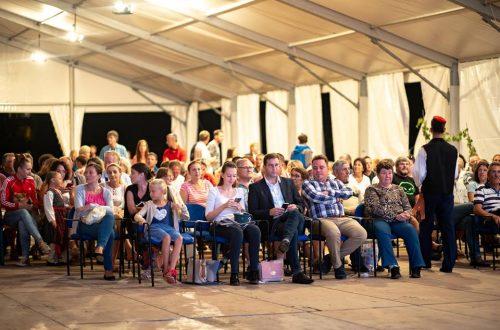 OSVRT – Eko-etno fest 2018