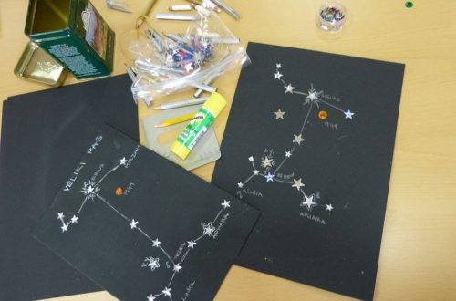 Mala škola astronomije