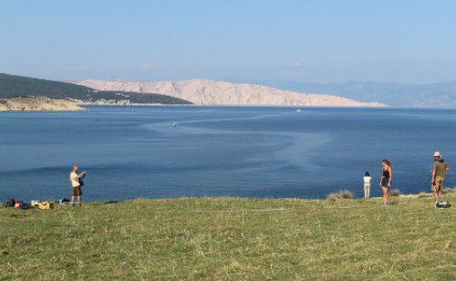 Nova istraživanja na području Lopara u sklopu projekta Arheološka topografija otoka Raba