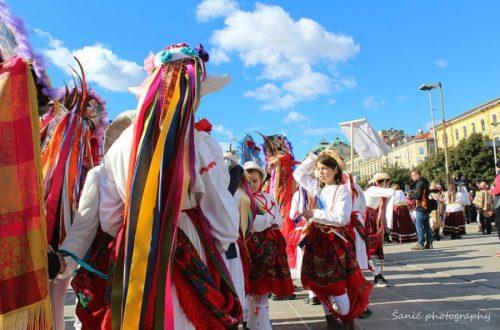 Karnevalski program u Loparu završava na Mesopust dočekom Loparskih maškara i koncertom Mate Bulića