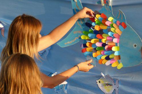 Prvi ovogodišnji Kreativni piknik u znaku dječje knjige