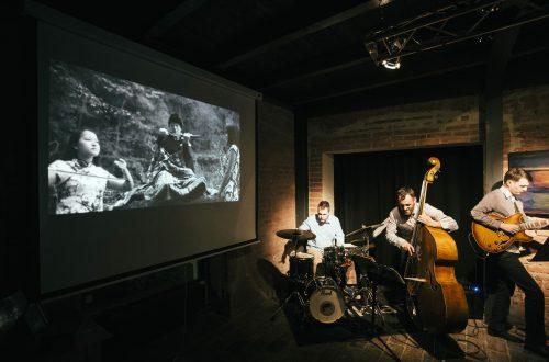 "[NAJAVA] – Jazz koncert i art film ""Spiritual Market"""