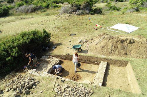 Nova arheološka otkrića na Rabu – Otkriveno prapovijesno naselje i rimska vila na području Lopara