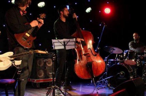 [Najava koncerta] – Darko Jurković Charlie Trio