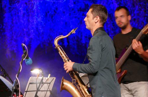 Bruno Mičetić & Quintet
