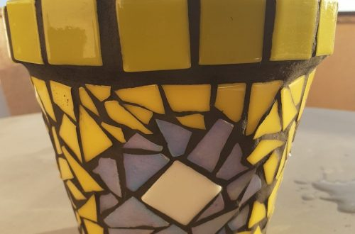 [Najava] Osnove izrade mozaika