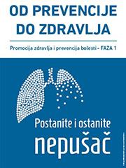 Od prevencije do zdravlja