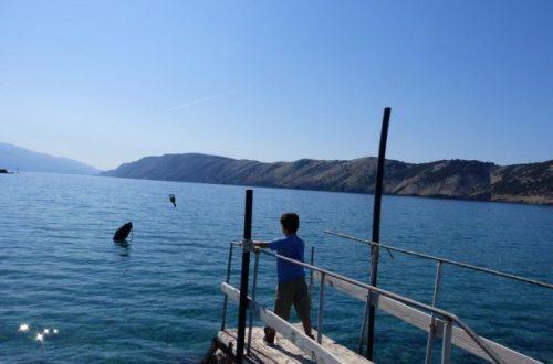 Polaznici loparskog vrtića u more porinuli bocu s porukama o autizmu