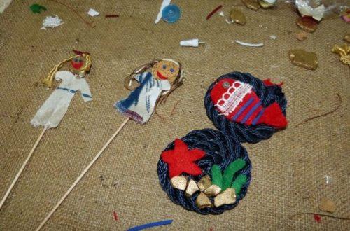 Priče ispričane kroz konop i tkanine
