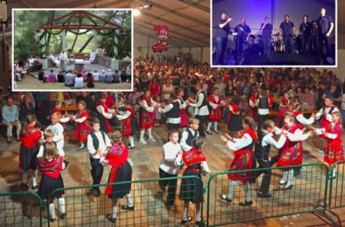 U Loparu proslavljen Dan Općine i blagdan Male Gospe