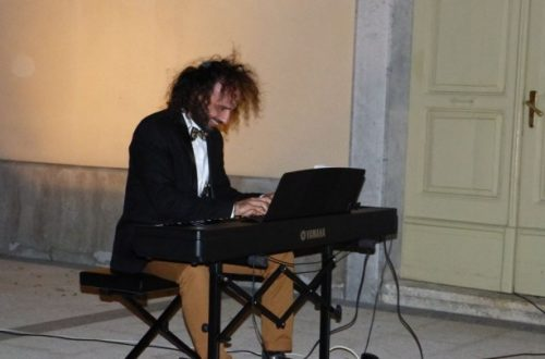 Koncert V.Ivanjeka odgođen za 30. srpnja