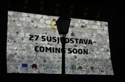 Otok Rab – jedno od 27 susjedstava u okviru programskog pravca Rijeka – 2020 EPK