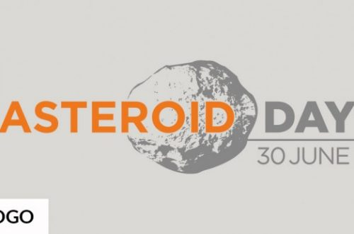 Dan asteroida u Rabu