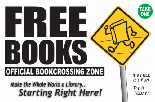 Donirajte knjige za početni fundus buduće biblioteke na plaži i pridružite se globalnom trendu pokreta za slobodu knjiga!