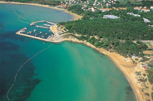 Livačina jedna od 15 najljepših obiteljskih plaža