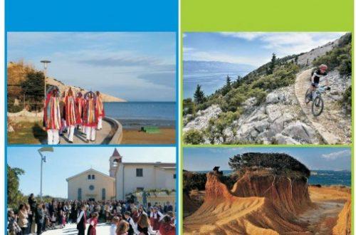Organizirana razgledavanja kulturne i prirodne baštine na tjednoj bazi