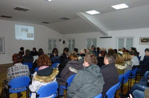 Susret s prošlošću: veliki interes javnosti za recentna arheološka istraživanja na području Lopara