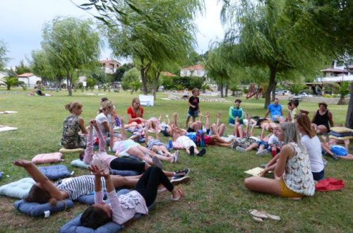 Održan prvi Kreativni piknik