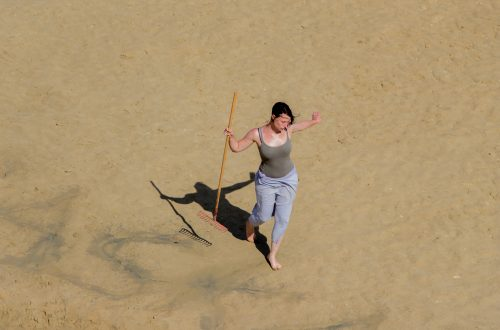 Natječaj za najbolju fotografiju loparskog pijeska