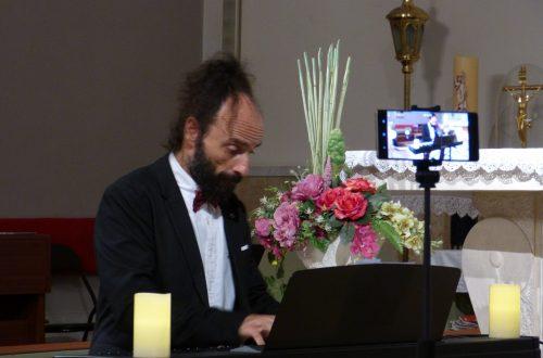 Vito Ivanjek čitavo desetljeće oduševljava vjernu loparsku publiku