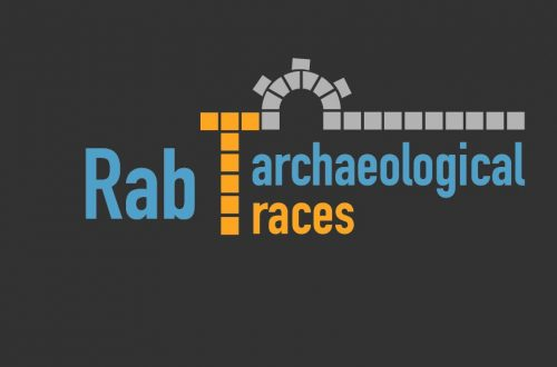 Rab Archaeological (T)races
