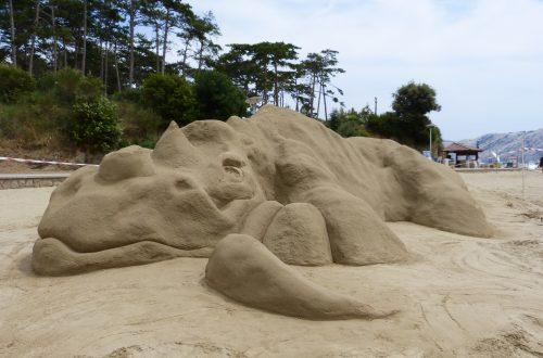 [NAJAVA] – Festival skulpture u pijesku