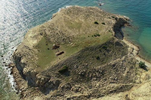 Arheološka topografija otoka Raba, 1. – 22. rujna 2019.
