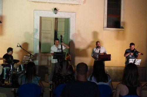 GIIPUJA – Glazba Istre i Primorja u jazz obradama