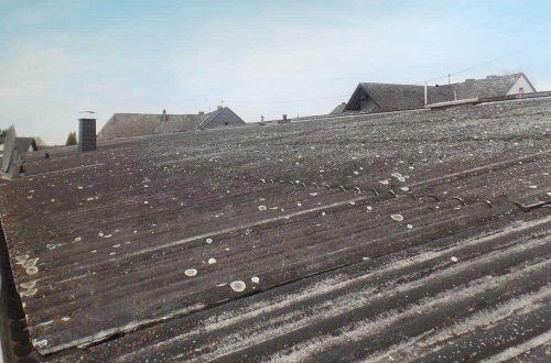 Uklonimo azbestne krovove u općini Lopar!