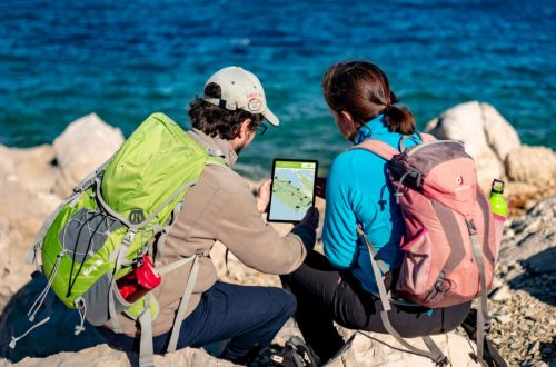 Rab Archaeological (T)races | Predstavljena mobilna aplikacija koja vas vodi poučnim stazama i upoznaje s kulturnom baštinom otoka Raba